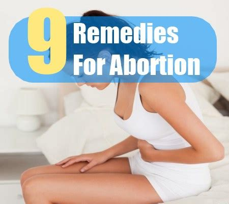 9 herbal remedies for abortion herbal abortion remedies