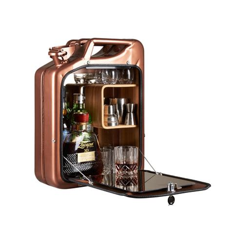 Jerry Can Bar Cabinet One Copenhagen Jerry Can Cabinets Touch Of Modern
