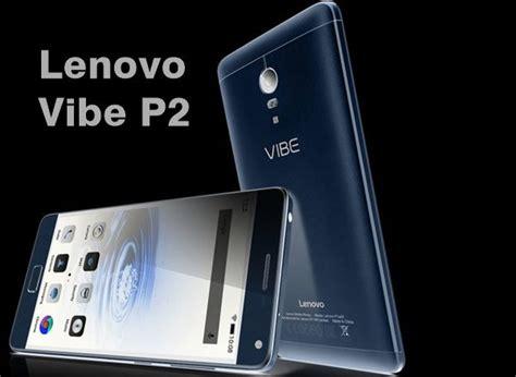 Hp Lenovo Warna Emas ulasan spesifikasi dan harga hp android lenovo p2 segiempat