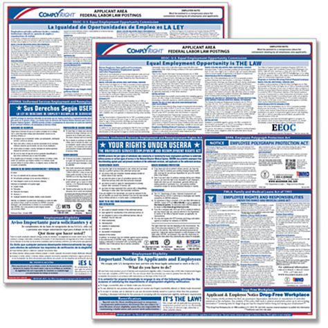 printable eppa poster complyright federal applicant area poster bilingual 16 x
