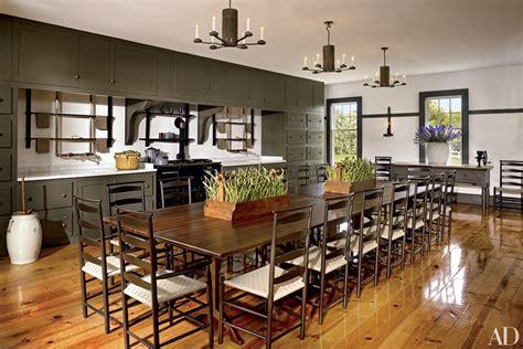 charming farmhouse kitchens huffpost