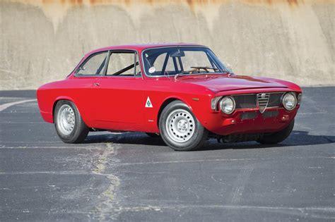 Alfa Romeo Sprint by Alfa Romeo Giulia Sprint Gta Stradale