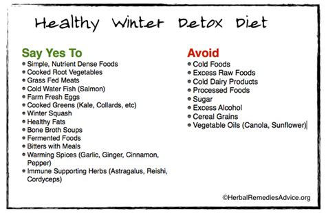 Food To Avoid While Detoxing by What To Eat In A Detox Diet Whey Protein Powder For