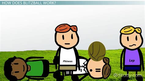 blitzball a separate peace blitzball in a separate peace lesson transcript