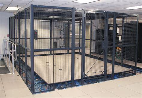 server cages mainline computer