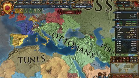 Ottoman Eu4 Most Successful Ai Ottomans I Seen Eu4