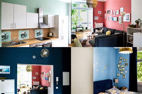 wohnung farbe projekt traumwohnung 2 0 endlich farbe an den w 228 nden mit