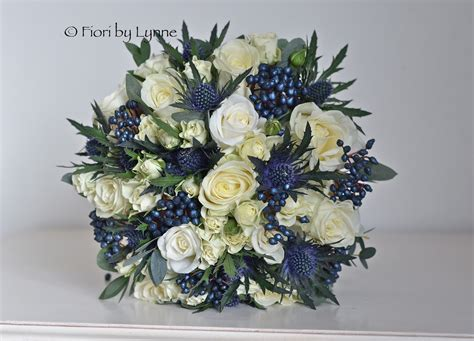 Wedding Bouquet January by Wedding Flowers January 2012