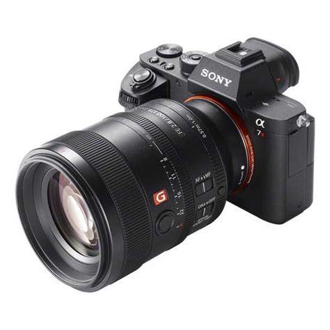 Sony Fe 100mm F 2 8 Stf Gm Oss sony fe 100mm f 2 8 stf gm oss harga dan spesifikasi