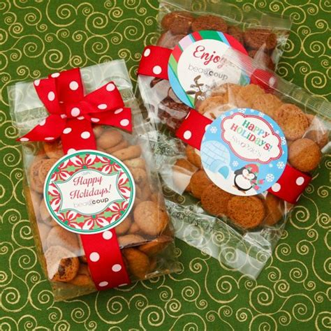 Corporate Party Giveaways - cookie favors corporate cookie favors corporate cookie bags
