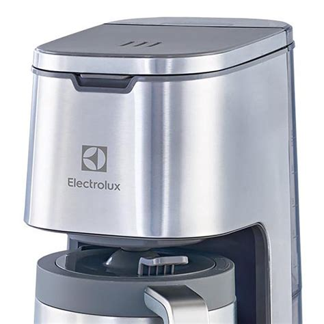 Daftar Coffee Maker Electrolux electrolux expressionist 10 cup permanent filter stainless