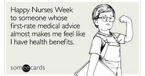 Happy Nurses Week Meme - nurses week poem funny week best of the funny meme