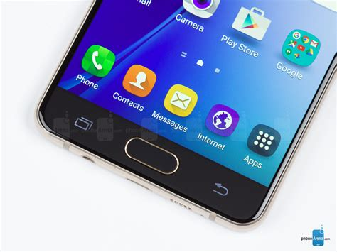 Charger Samsung Galaxy A5 2016 Adaptive samsung galaxy a5 2016 edition unboxing and look