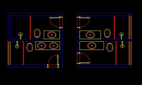 Desenhar Plantas De Casas cad bloco din 226 mico banheiro 01 arquilog