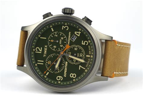 timex twb expedition scout high quality