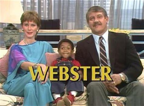 webster tv series