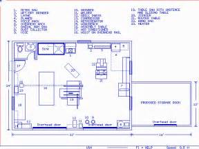 Home Workshop Design Layout by Woodworking Workshop Designs Woodworking Projects