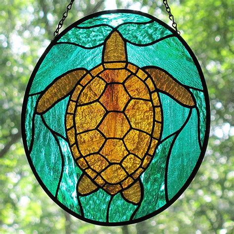 stained glass turtle l stained glass sea turtle turtle app and glass