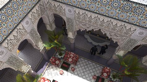 Modern Day Houses by Islamic Architecture And Islamic Decoration In Modern Design