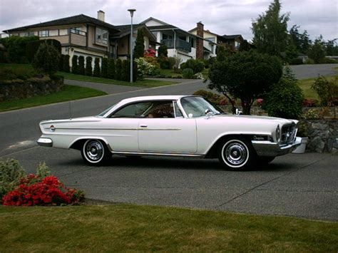 Buy Chrysler 300 by 1962 Chrysler 300 Beautiful Chrysler Products Buy