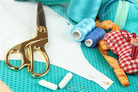 fashion design tools sewing tools fashion design stock photo 169 belchonock