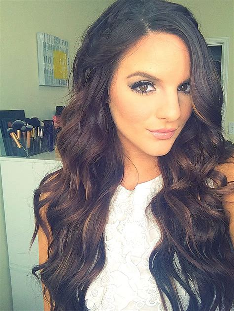 homecoming hairstyles makeup prom makeup hair caseyholmes prom hair prommakeup