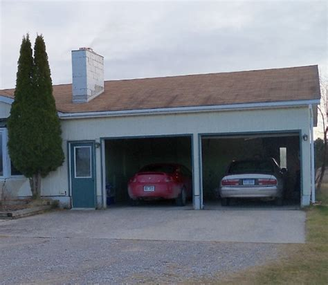two car garage size two car garage door size how to measure the suitable size
