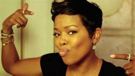 women hair cutting styles youtube malinda williams mane taming 3 sexy pixie hair style