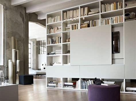 librerie in legno prezzi costo libreria su misura librerie