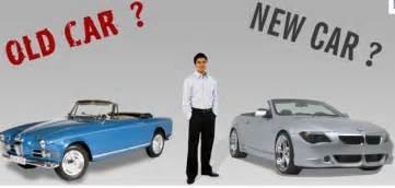 when should i buy a new car should i buy a brand new car or a used car automobile