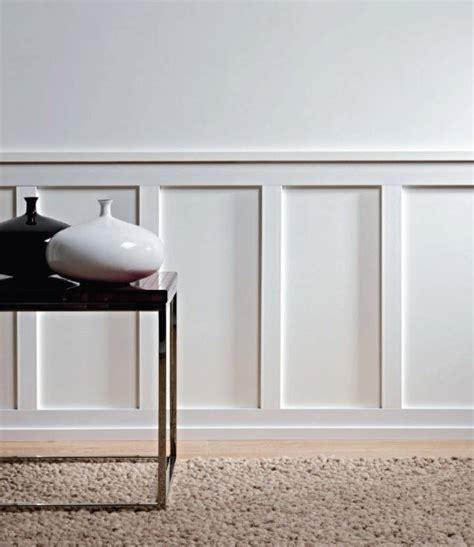 Wainscoting Pictures Ideas by 60 Wainscoting Ideas Unique Millwork Wall Covering And