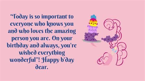For The Sweetest by Top 10 Sweet Quotes About To Wish Happy Birthday