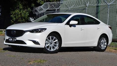 is the mazda 6 a sports car mazda 6 honda accord coupe or sport ford fusion altima