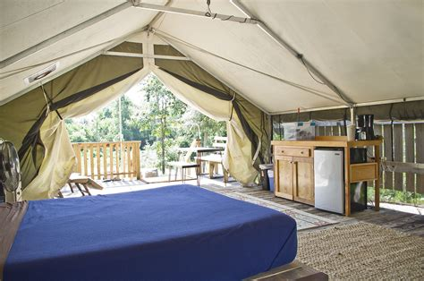 glamping tents coldwater gardenscoldwater gardens