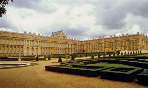 the of versailles palace of versailles tourist destinations