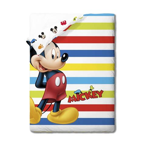 edredon infantil edred 243 n infantil mickey colors by gamanatura gamanatura