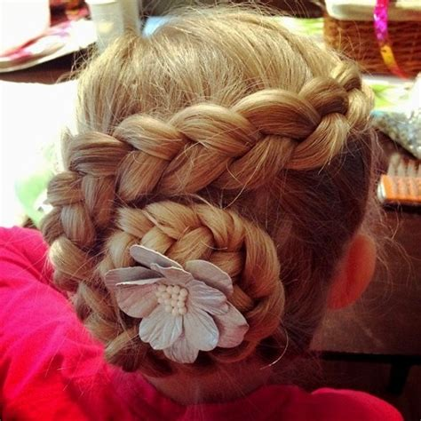 40 cool hairstyles for little girls on any occasion 40 cool hairstyles for little girls on any occasion page