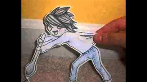 sketsa gambar kartun  hidup youtube