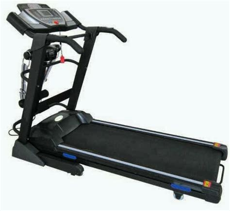 Alat Fitness Treadmill Manual 2 Fungsi Monitor Elektrik Orange treadmill elektrik 4 fungsi tl 8057 d bandung fitness