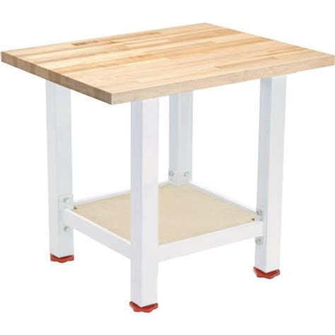 small work benches heavy duty workbench system small grizzly industrial
