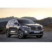 Kia Sorento Has Gone From Strength To Since It Was First