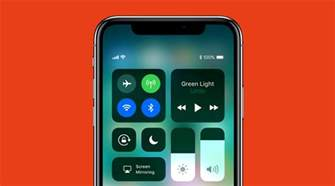battery percentage on iphone how to view battery percentage on iphone x