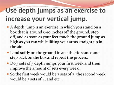 increase vertical workouts eoua