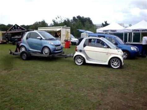 towing smart car smart car towing smart 450 451 smart festival 2011
