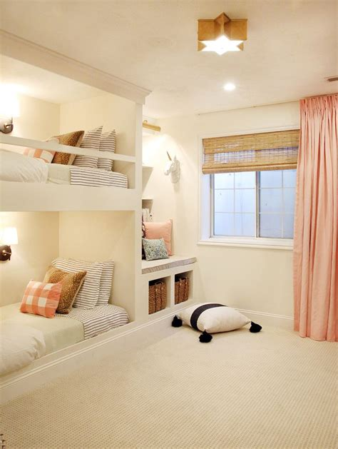 bedrooms with bunk beds best 25 bunk beds ideas on bunk beds