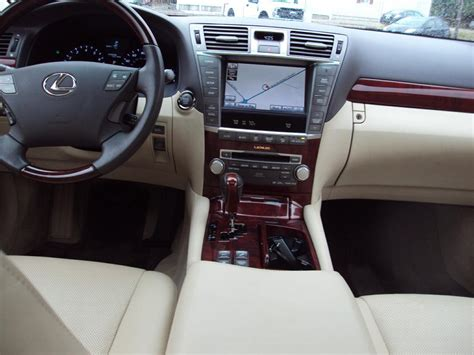automobile air conditioning service 2011 lexus ls interior lighting 2010 lexus ls 460 460 stock 1508 for sale near smithfield ri ri lexus dealer