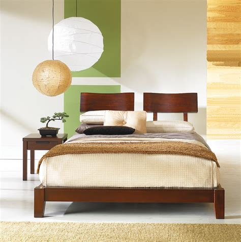 japanese bedroom set asian contemporary bedroom furniture from haiku designs