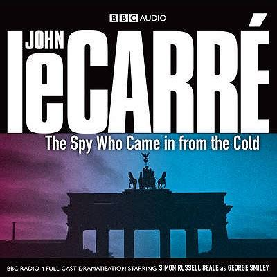 the spy who came the spy who came in from the cold compact disc green apple books