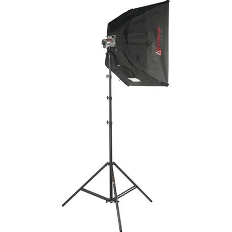Softbox Starlite photoflex starlite digital 1 light kit fv slkitxs1 b h photo