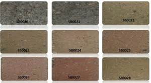 cement color mix available colors state block inc